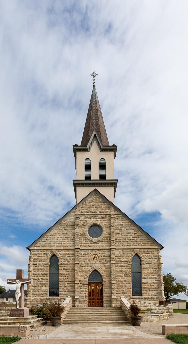 Carroll-Praha-St Marys-Exterior-1